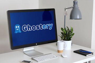 Como evitar o rastreamento de cookies com o Ghostery