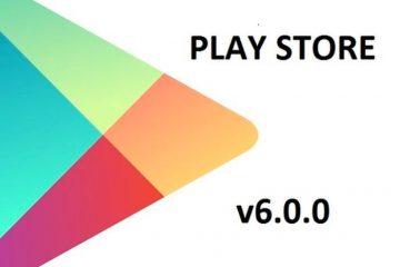 Baixe [APK] e instale a versão mais recente 6.0.0 da Google Play Store!