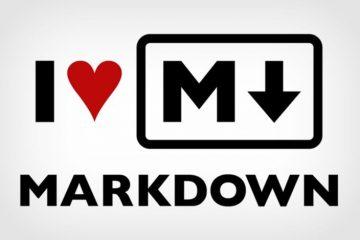 Conheça o uText, outro editor de Markdown para Linux
