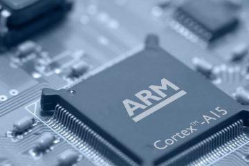 O macOS pode ser compatível com o ARM para produzir laptops mais eficientes