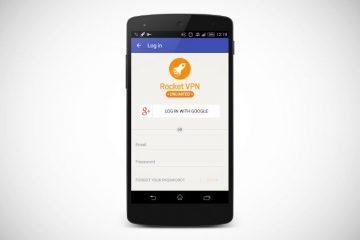Análise Rocket VPN, acesse qualquer conteúdo e navegue anonimamente