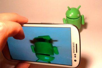 Como controlar completamente a orientação do seu Android