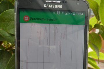 Controle todos os parâmetros da CPU e sensores do seu Android