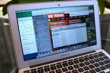 Configurar o modo de navegação anônima no Safari para OS X
