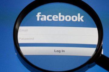 Sabe quem visita seu perfil no Facebook? Não acredite, é uma mentira