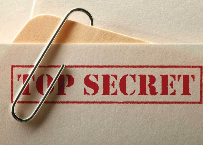 ocultar pastas e arquivos