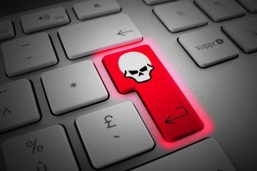 Segurança do computador (I): tipos de malware