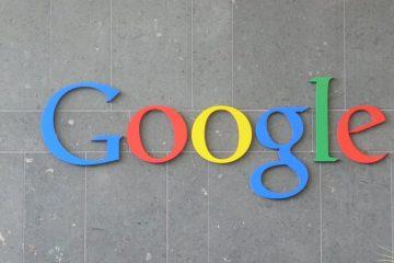 Como baixar dados dos seus serviços do Google