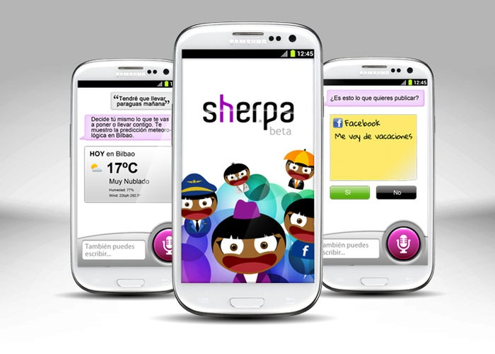 sherpa-assistant-voice-english-android-photo