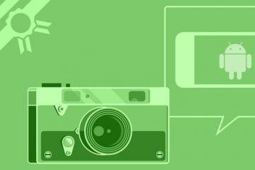 Sincronize suas fotos do Android no seu computador com o SnapPea PhotoSnap