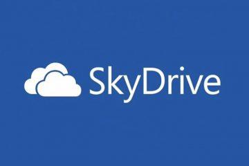 Extraia texto das suas fotos com o SkyDrive