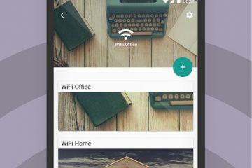 Transforme o papel de parede do seu dispositivo com o Smart Wallpaper