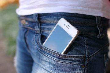 Evite atender ou fazer uma chamada acidental no Android