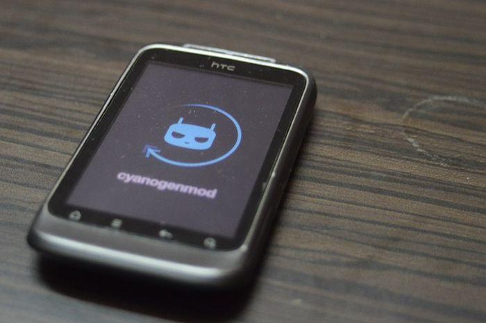 smartphone-cyanogenmod