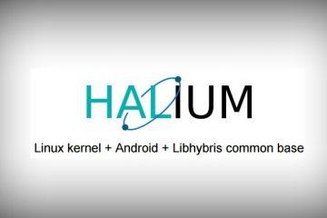 O Projeto Halium pretende ser a união definitiva entre o Ubuntu Phone e o Android