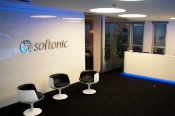 Faça o download gratuito do Softonic sem encher o seu PC publicitário