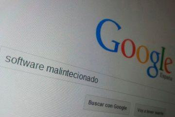 Como evitar software malicioso com o Google Chrome