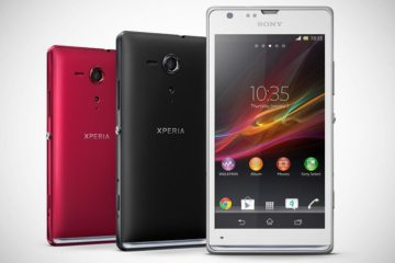Instale o Android 4.4 KitKat no seu Sony Xperia SP passo a passo