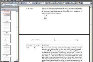 Conheça outra alternativa muito boa para ler arquivos PDF