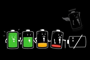 Como manter a bateria do seu celular bem mantida com facilidade