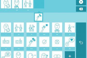 Mostramos o SwiftKey Symbols, um teclado Android que ajudará muitas pessoas