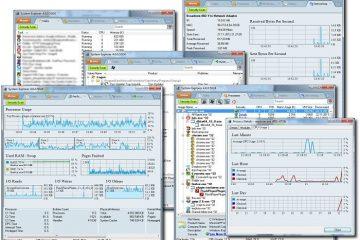 Conheça uma alternativa ao clássico Gerenciador de Tarefas do Windows