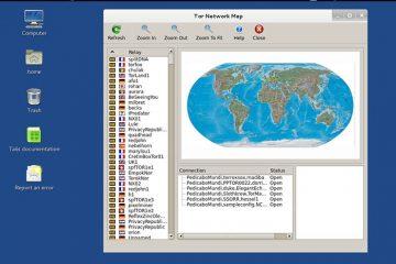 Tails 2.0 está aqui, a distribuição Linux anônima