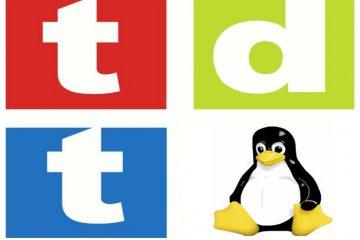 Como assistir TDT no Ubuntu sem captura