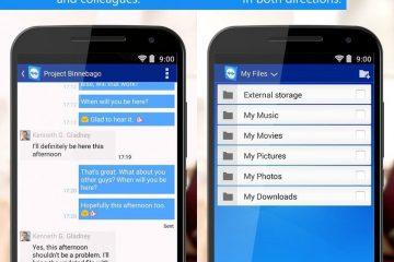 Como controlar um telefone Android de outro remotamente sem root