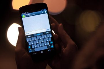 Use dois ou mais idiomas no seu teclado Android