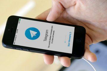 Telegrama, é tão seguro quanto pensamos?