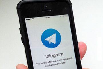 Como excluir uma mensagem enviada no telegrama