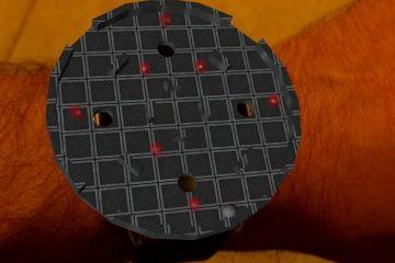 Experimente a realidade aumentada no seu smartwatch com a Tilt!
