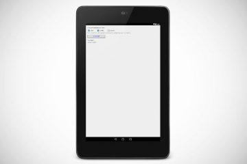 Aparador, melhore o desempenho do seu dispositivo antes de 2012