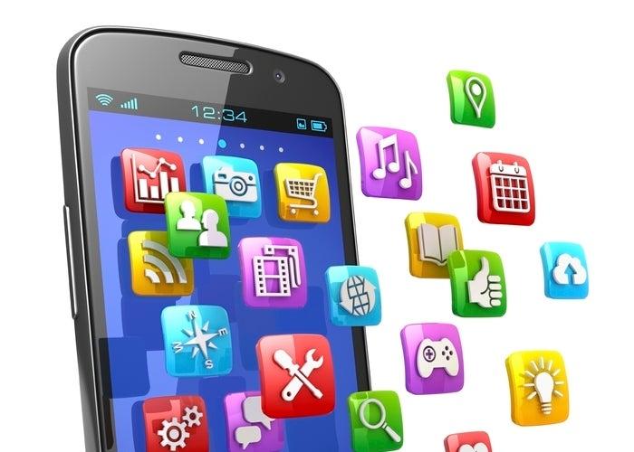 Hábitos de aplicativos para Android