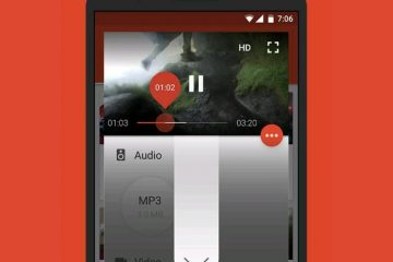 Baixe músicas do Youtube no seu Android com o Videoder
