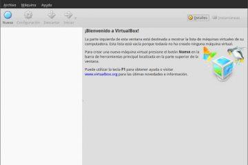 Como instalar o VirtualBox 5.0 no Ubuntu e Linux Mint