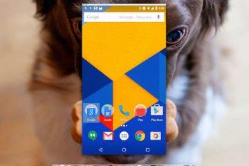 Vysor, controle remotamente o seu Android a partir do seu computador