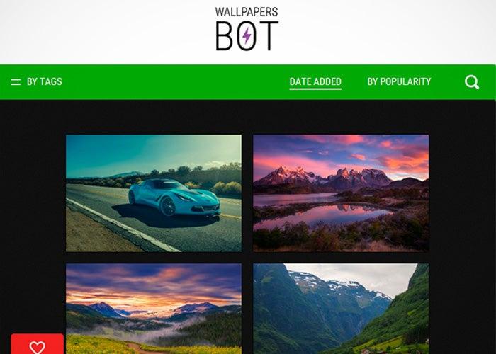 bot wallpapers