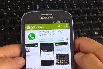 Como descobrir a localização de um usuário do WhatsApp