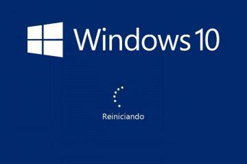 Adicione aplicativos para iniciar quando o Windows 10 for iniciado