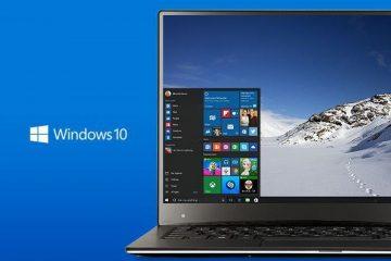Altere a aparência do seu Windows 7/8 e 8.1 para Windows 10