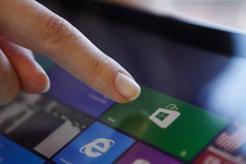 Microsoft coloca as baterias em sua loja Windows: VLC agora disponível