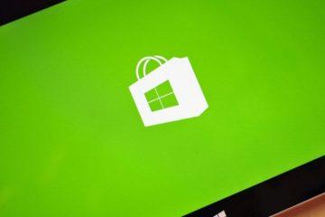 Como forçar atualizações para seus aplicativos na Windows Store