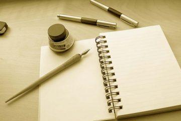 Plasma seu dia a dia em um diário pessoal gratuito
