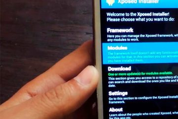 Elimine o atraso ao tirar uma captura de tela se o seu dispositivo estiver enraizado