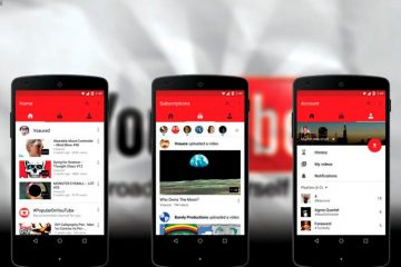 Reproduza o YouTube em segundo plano com este módulo Xposed