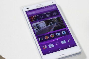 Instale o lançador Sony Lollipop ROM em qualquer Android