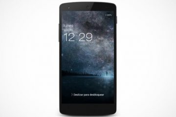 Apresentamos o ZUI Locker, a melhor tela de bloqueio para personalizar seu Android