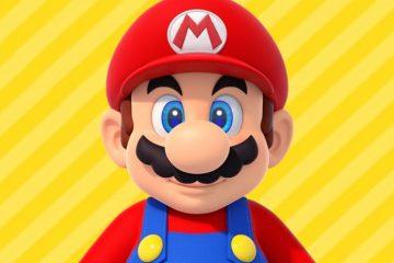 Quais são os novos personagens dos jogos Mario Bros – Descubra-os!